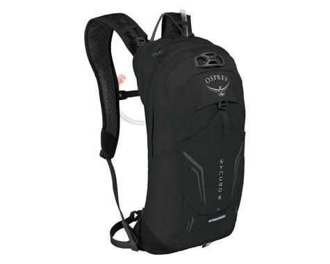 Osprey Syncro 5 Hydration Pack (Black)