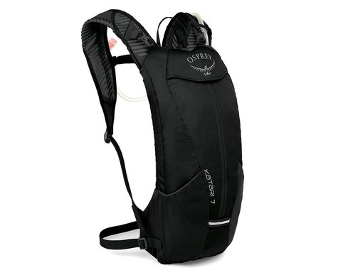 Osprey Katari 7 Hydration Pack (Black)
