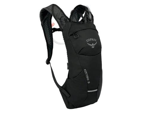 Osprey Katari 3 Hydration Pack (Black)