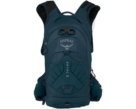 Osprey Raven 10 Women's Hydration Pack (Blue Emerald)
