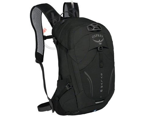 Osprey Sylva 12 Women's Hydration Pack (Black)