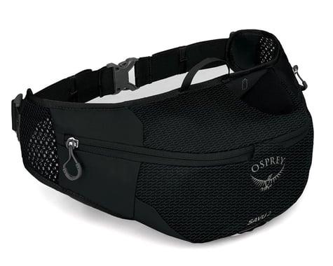 Osprey Savu 2 Lumbar Pack (Black)