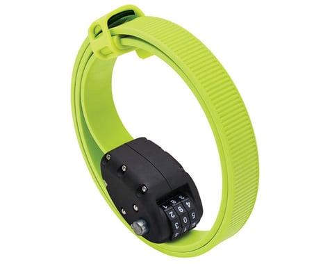 "Ottolock Cinch Lock  (Flash Green) (30"")"