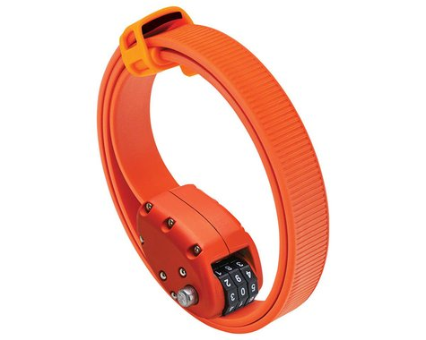 "Ottolock Cinch Lock (Otto Orange) (30"")"