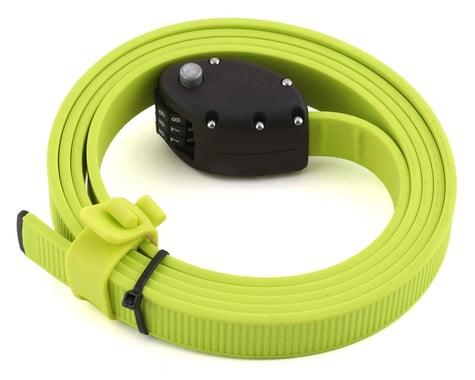 "Ottolock Cinch Lock  (Flash Green) (60"")"