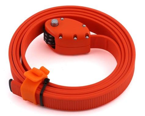 "Ottolock Cinch Lock (Otto Orange) (60"")"