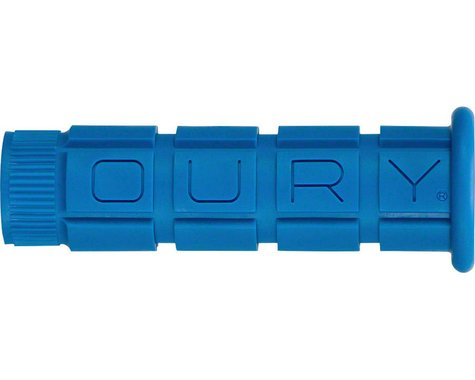 Oury Mountain Grips (Blue)