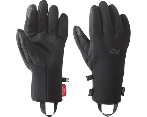 Outdoor Research Gripper Sensor Men's Gloves (Black) (M)