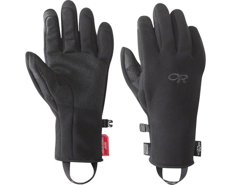 Outdoor Research Gripper Sensor Women's Gloves (Black) (M)