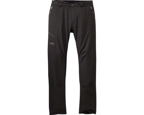 Outdoor Research Prusik Men's Pant (Black)