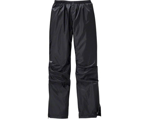 Outdoor Research Helium Women's Pant (Black) (L)