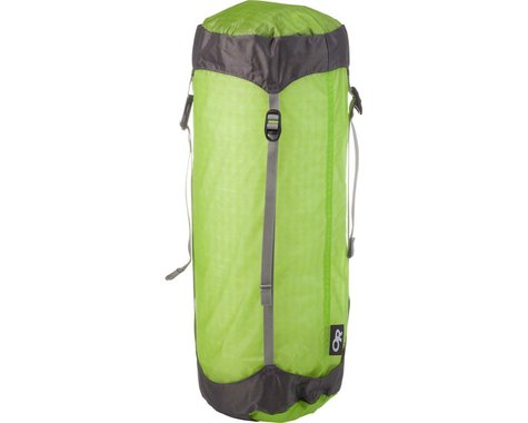 Outdoor Research UltraLite Compression Sack (Lemongrass Green)
