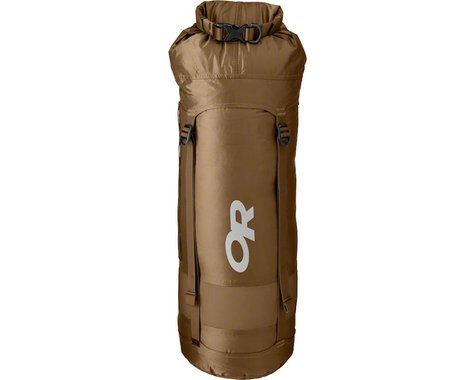 Outdoor Research Airpurge Dry Compression Sack (Coyote)