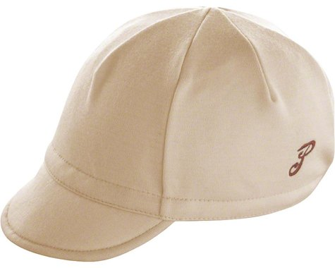 Pace Sportswear Merino Wool Cap (Eggshell)