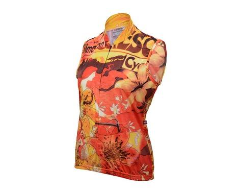 Pace Sportswear Pace Women's Sleeveless Jersey (Beauty)