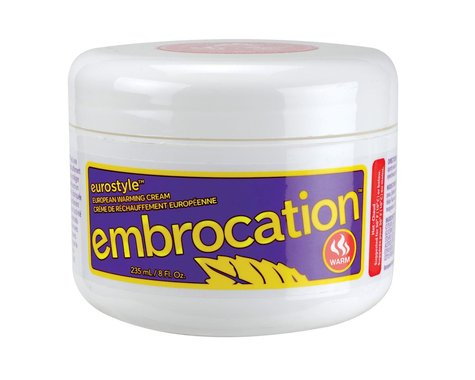 Chamois Butt'r Paceline Warm Eurostyle Embrocation (8oz Tub)