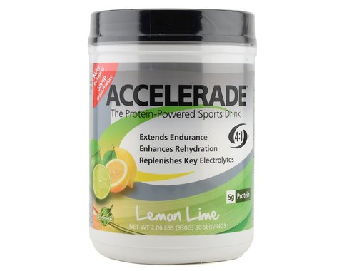 Pacific Health Labs Accelerade (Lemon Lime) (32.9oz)