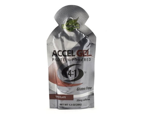 Pacific Health Labs Accel Gel (Chocolate) (24 1.3oz Packets)