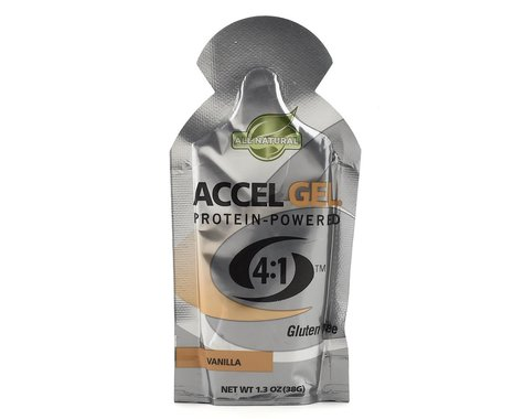 Pacific Health Labs Accel Gel (Vanilla) (24 1.3oz Packets)