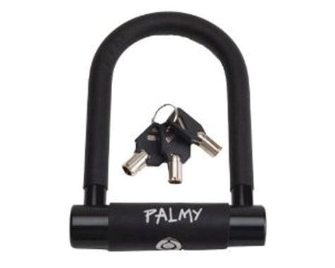 Palmy Aluminum Mini U-Locks