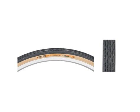 Panaracer Col de la Vie Clincher Tire (Black/Tan) (650B x 38mm) (60tpi)
