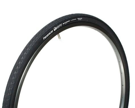 Panaracer T-Serv Protite Tire - 26 x 1.25, Clincher, Folding, Black, 60tpi