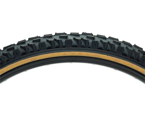 "Panaracer Dart Classic Front Mountain Tire (Tan Wall) (26"") (2.1"")"