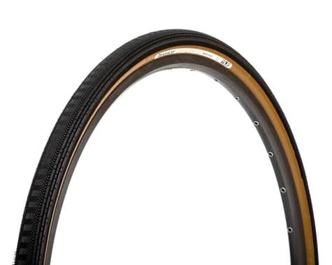 Panaracer Gravelking SS Gravel Tire (Black/Brown) (700c) (32mm)