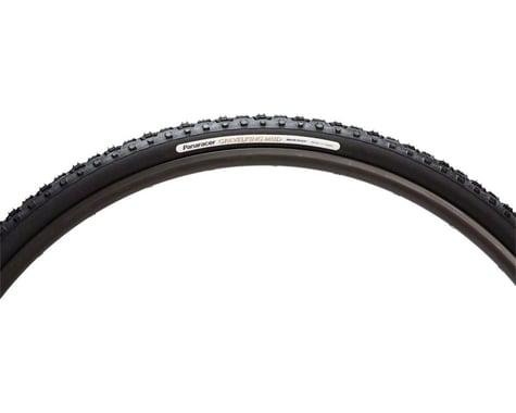 Panaracer Gravelking Mud Tubeless Gravel Tire (Black/Black) (700 x 33)