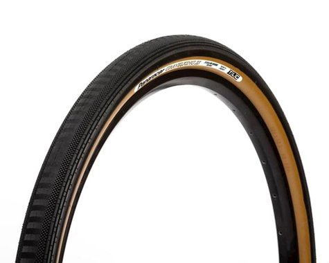 Panaracer Gravelking SS Tire (Black/Brown) (700 x 35)