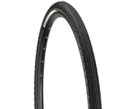 Panaracer Gravelking SK Tubeless Gravel Tire (Black/Black) (700 x 35)