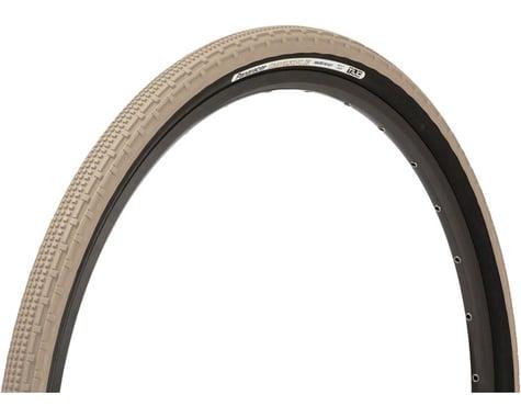 Panaracer Gravelking SK Tubeless Gravel Tire (Sand Stone/Black) (700 x 38)