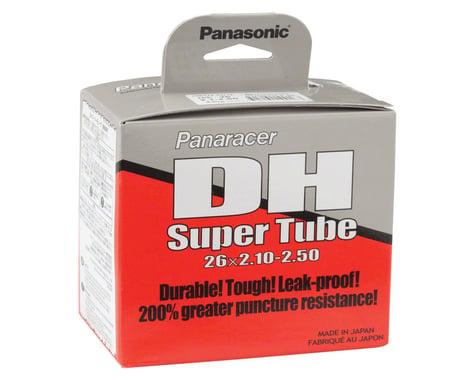 "Panaracer DH SuperTube 26"" x 2.1-2.5"" 36mm Presta Valve Tube"