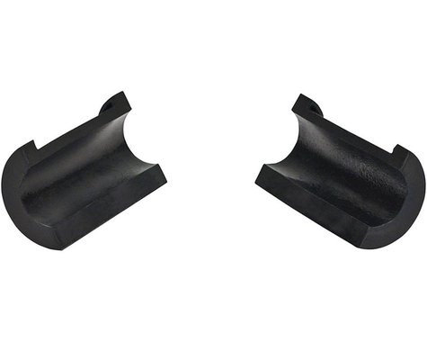 Park Tool 466 Rubber Clamp Cover (Pair) (Fits Pre-1990 Repair Stands)