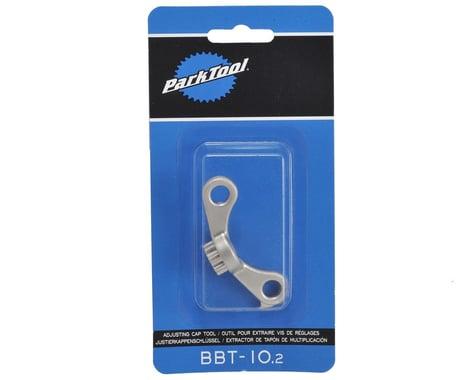 Park Tool BBT-10.2 Shimano Hollow Tech II Adjusting Cap Tool
