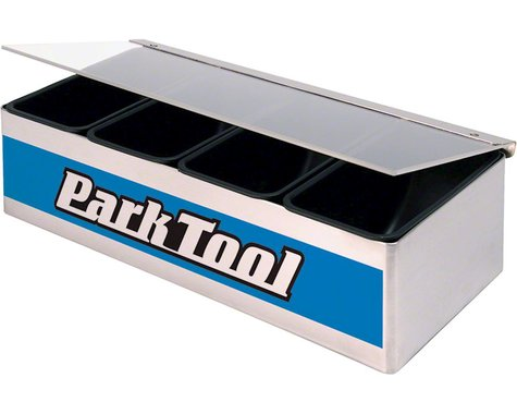 Park Tool JH-1 Bench Top Box Small Parts Holder
