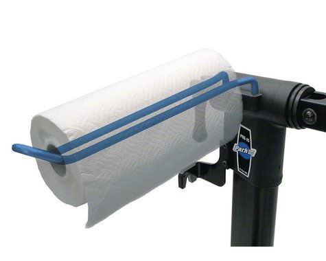 Park Tool PTH-1 Paper Towel Holder (Fits PCS-10/11 & PRS-15/25 Repair Stands)