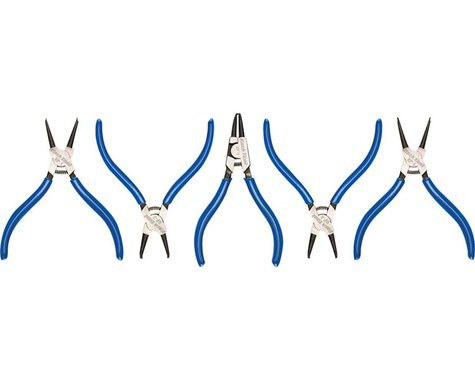 Park Tool RP-Set.2 Snap Ring Pliers Set
