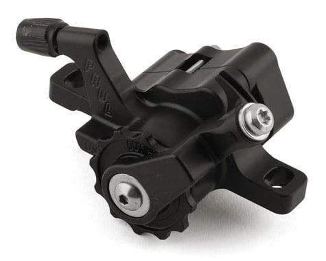 Paul Components Klamper Long Pull Disc Brake Caliper (Black)