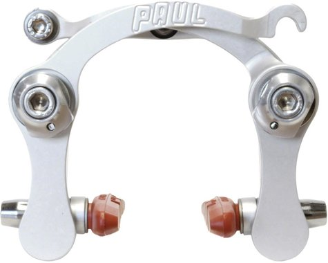 Paul Components Racer Center Pull Brake (Silver) (Front)