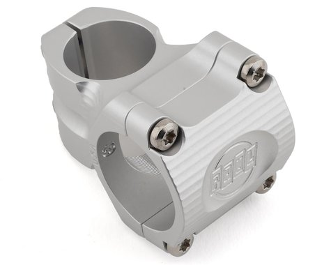 Paul Components Boxcar Stem (Silver) (31.8mm) (50mm) (0°)