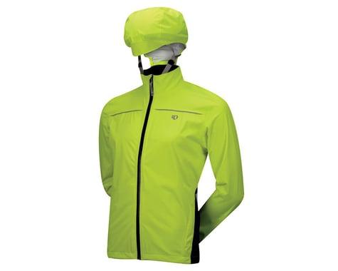 Pearl Izumi Select Barrier WxB Jacket (Screaming Yellow)
