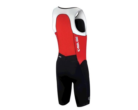 Pearl Izumi Elite In-R-Cool Tri Suit (Black)