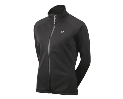 Pearl Izumi Women's Elite Softshell WxB Jacket (Black)