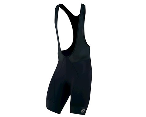 Pearl Izumi Elite In-R-Cool Cycling Bib Shorts (Black)