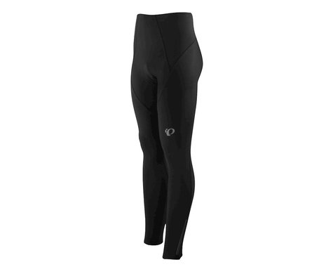 Pearl Izumi ELITE Thermal Tights With Chamois (Black)