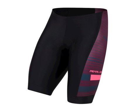 Pearl Izumi Men's SELECT LTD Short (Port/Mid Navy Segment)