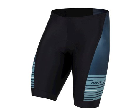 Pearl Izumi Men's SELECT LTD Short (Arctic/Mid Navy Tidal)