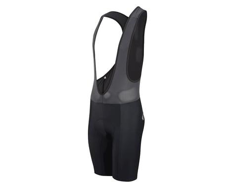 Pearl Izumi Escape Quest Bib Shorts (Black) (XL)