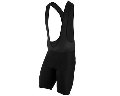 Pearl Izumi Men's Escape Quest Bib Shorts (Black) (M)